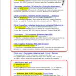 cv concepteur-rédacteur web seo 22-1-2014 google