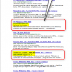 cv rédacteur web seo 22-1-2014 google