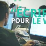 formation Ecrire pour le web Mooc rue89