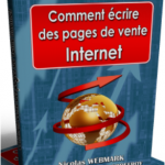 Formation Pages de Vente internet Webmark Godefroy