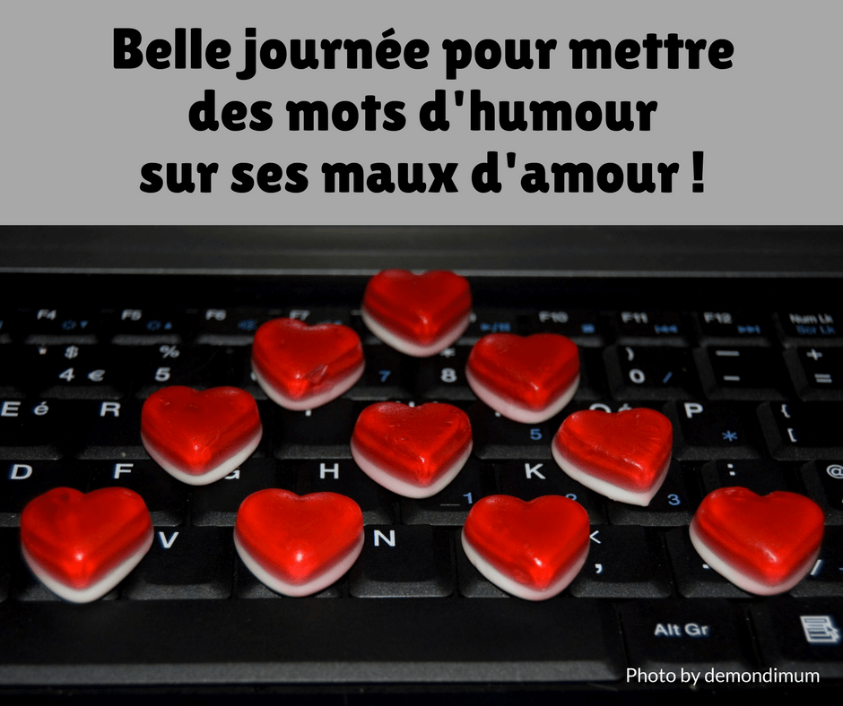 Belle journée - Good morning message