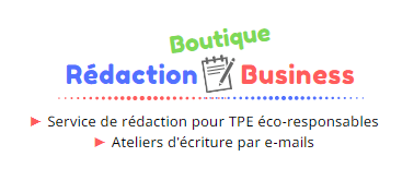 logo boutique redaction-business